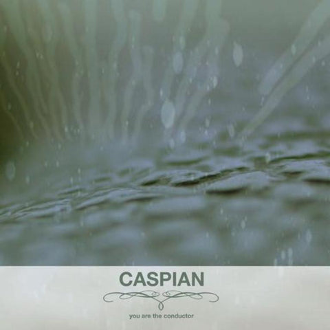 CASPIAN - You Are The Conductor LP