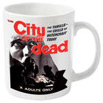 THE CITY OF THE DEAD - same MUG