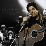 LEONARD COHEN - Upon A Smokey Evening Volume Two (FM Broadcast From The Beethovenhalle, Bonn 3rd December 1979) DLP
