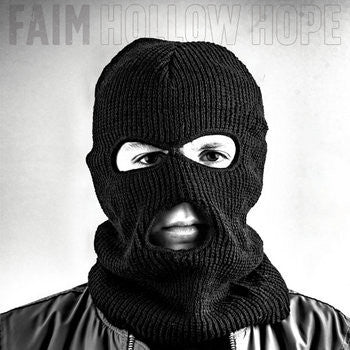 FAIM - Hollow Hope LP (col. vinyl)