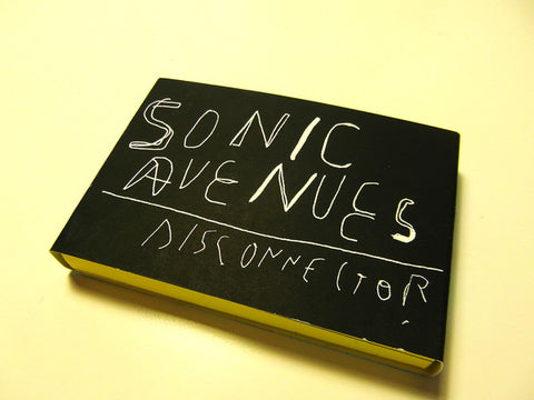 SONIC AVENUES - Disconnector TAPE