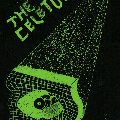 THE CELETOIDS - Optic Nerve TAPE