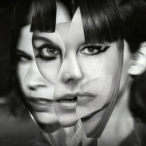 SLEATER KINNEY - The Center Won't Hold LP