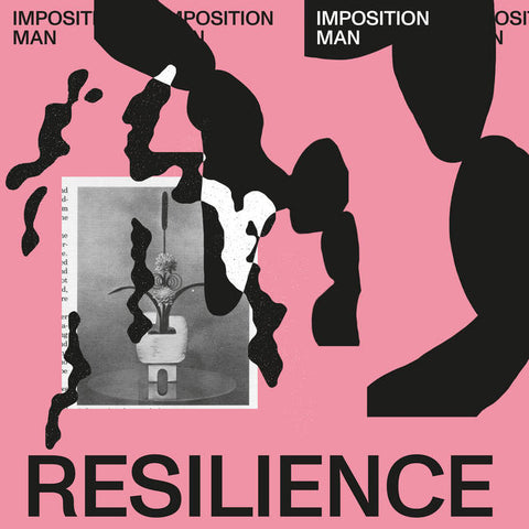 IMPOSITION MAN - Resilience LP