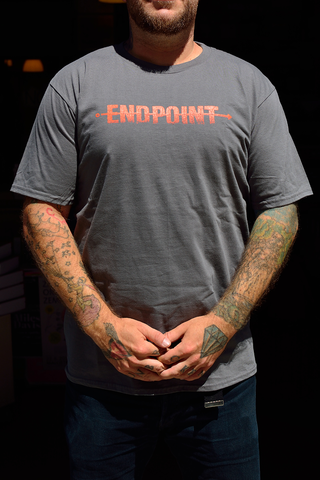 ENDPOINT - In A Time of Hate SHIRT