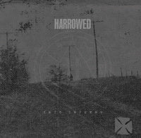 HARROWED - into inferno LP