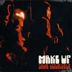 MAKE UP - save yourself LP