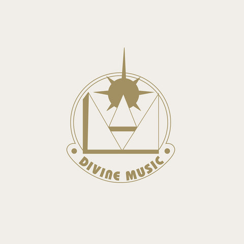 BROTHER AH - Divine Music 3xCD