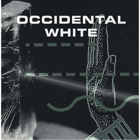 OCCIDENTAL WHITE - Progress Through Research 7""