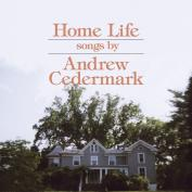 ANDREW CEDERMARK - home life LP