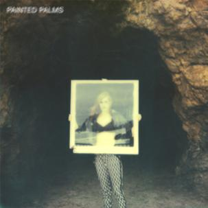 PAINTED PALMS - forever LP