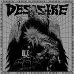 DESASTRE - Espiral de Barbáries 7""