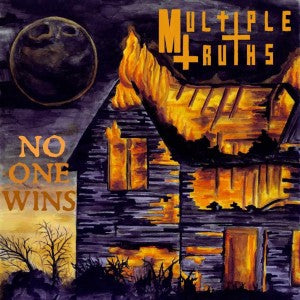 MULTIPLE TRUTHS - no one wins LP
