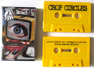 CROP CIRCLES - citizens of fear TAPE