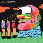 CRASH NORMAL - unrealistic tracks 7""