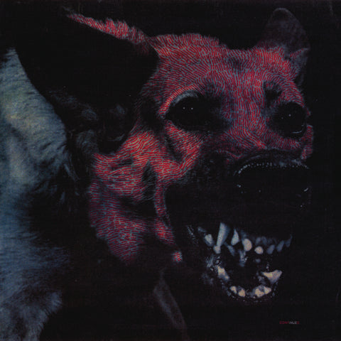 PROTOMARTYR - under color of official right LP