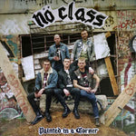 NÖ CLASS - Painted In A Corner LP
