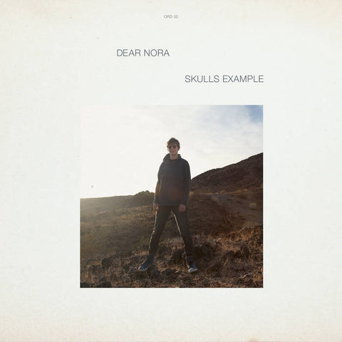 DEAR NORA - Skulls Example LP