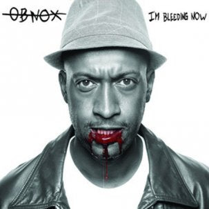 OBNOX - i'm still bleeding LP