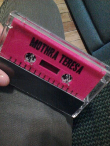 MOTHRA TERESA - same TAPE