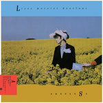 LIZZY MERCIER DESCLOUX - Suspense LP