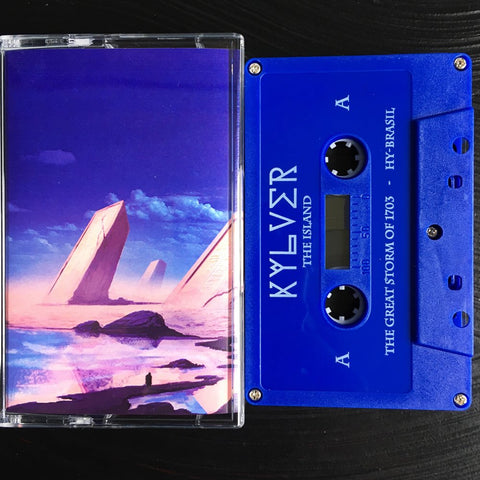 KYLVER - the island TAPE