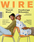 WIRE - #444 | February 2021 MAG