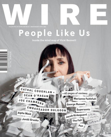 WIRE - #447 | May 2021 MAGAZINE