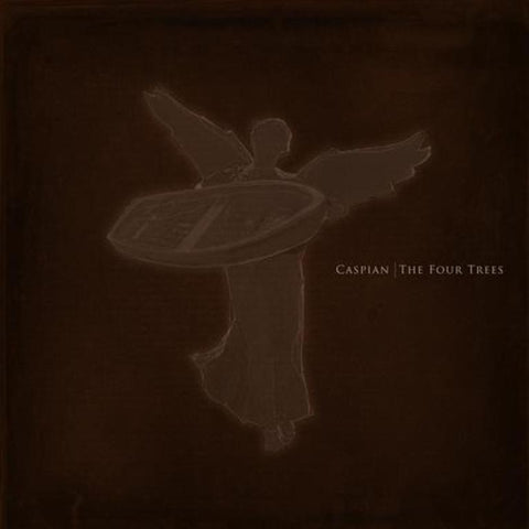 CASPIAN - the four trees DLP