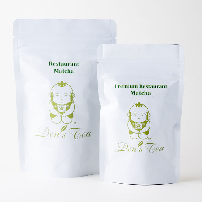 New Size Bag of Restaurant Matchas