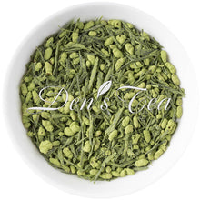 Load image into Gallery viewer, Organic Genmaicha with Matcha