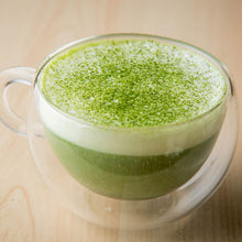 Load image into Gallery viewer, Organic Premium Restaurant Matcha 0.5lb/227g