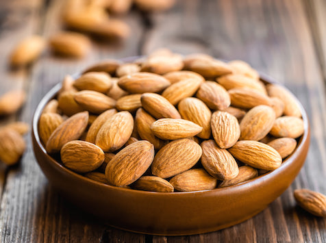 Evidence Based Health Benefits Of Almonds