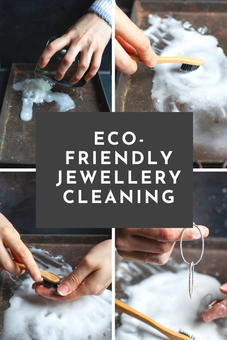 eco-friendly jewellery cleaning