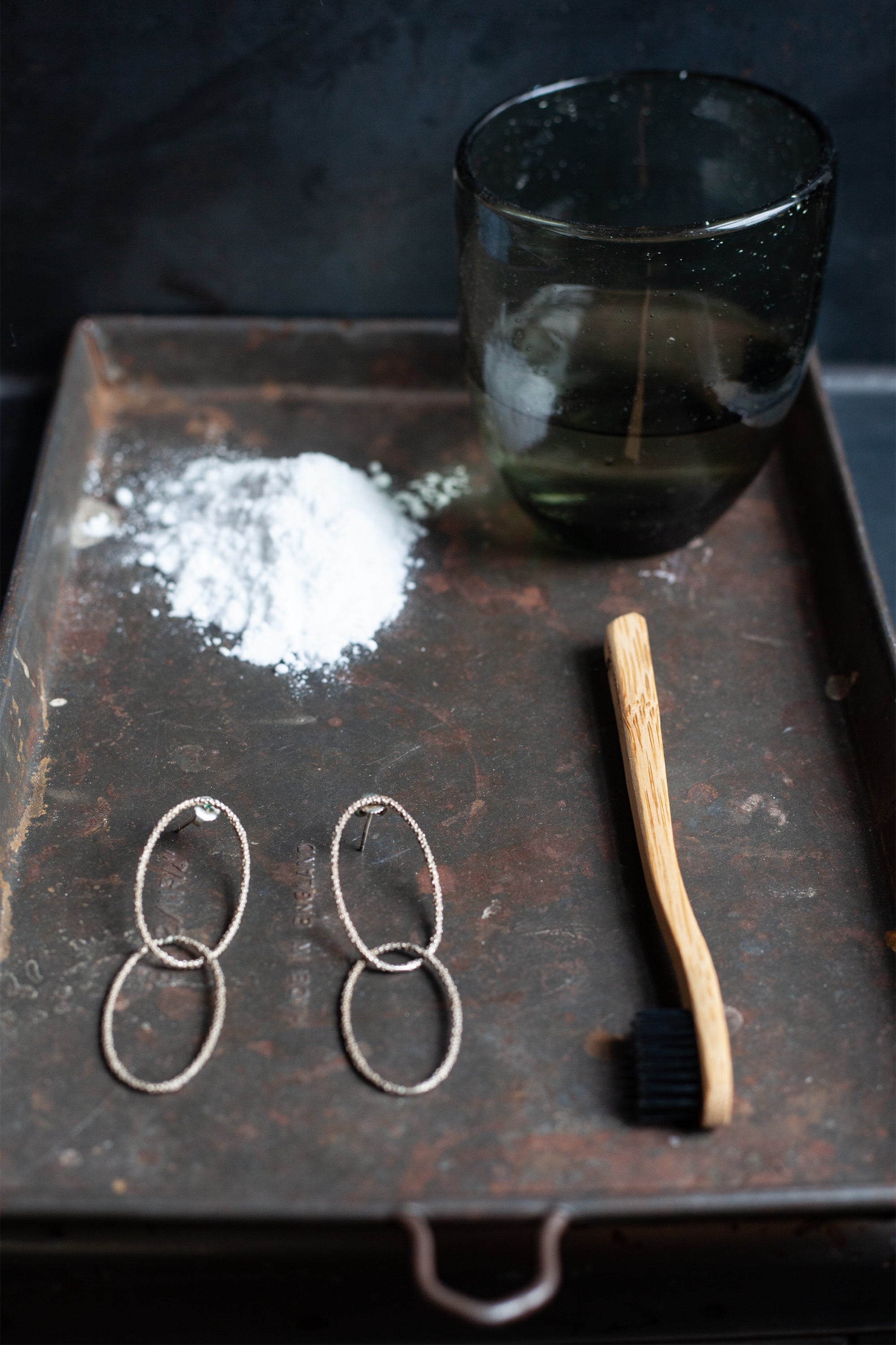 eco jewellery cleaning materials