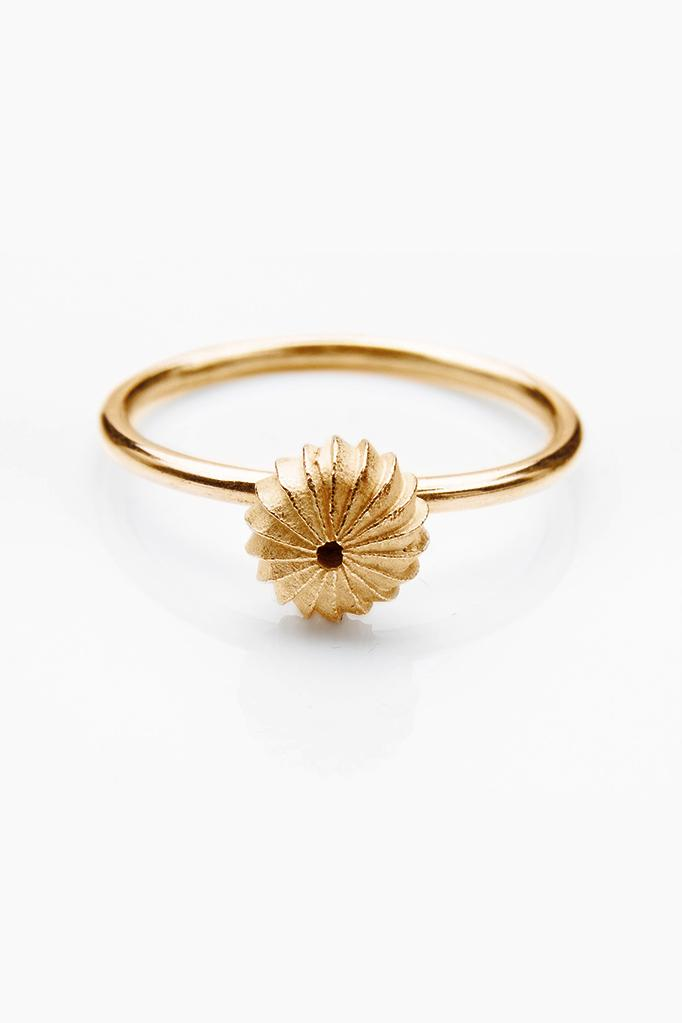 Clementine Stacking Ring