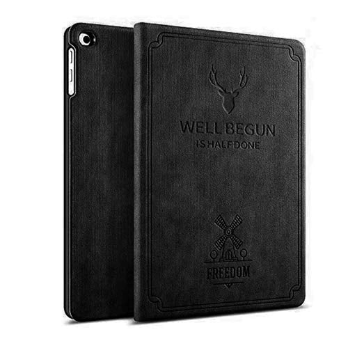 ProElite Deer Flip case Cover for Samsung Galaxy Tab A7 10.4