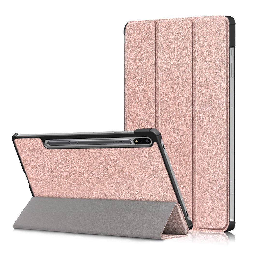 ProElite Smart Trifold Flip case Cover for Samsung Galaxy Tab S7 11