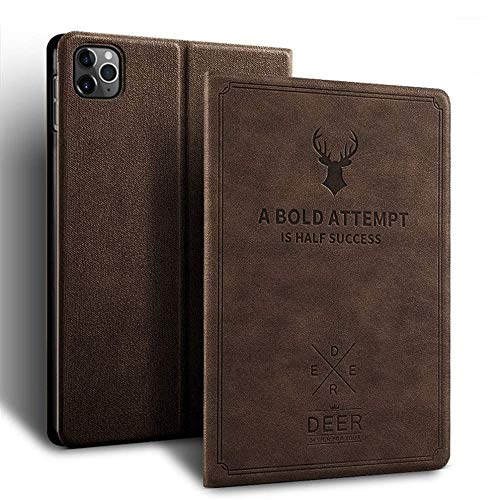 ProElite Smart Deer Flip case Cover for Apple iPad Pro 11