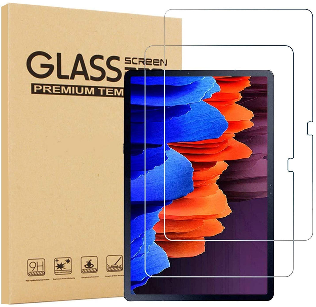 [2-Pack] ProElite Premium Tempered Glass Screen Protector for Samsung Galaxy Tab A7 10.4