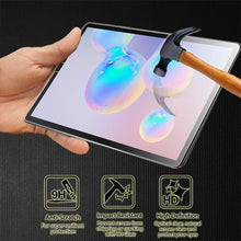 Load image into Gallery viewer, [2-Pack] ProElite Premium Tempered Glass Screen Protector for Samsung Galaxy Tab S6 Lite 10.4 inch SM-P610/P615