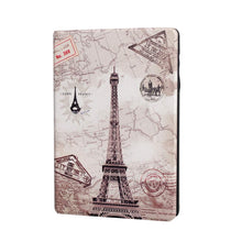 Load image into Gallery viewer, ProElite Smart Multi Angle case Cover for Samsung Galaxy Tab S6 Lite 10.4 Inch SM-P610/P615 with SPen Holder [Eiffel]