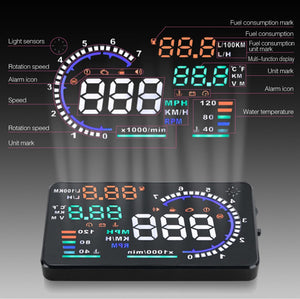 Car Head Up Display