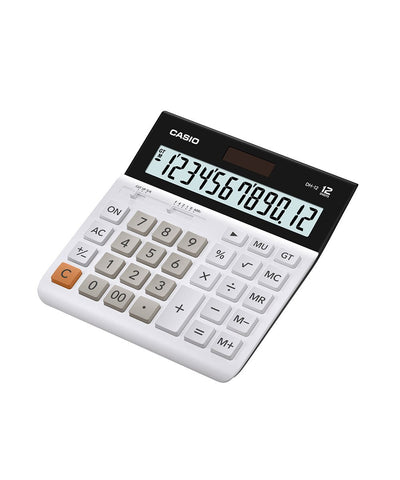 CALCULADORA CASIO - OFICINA  DH-12-WE | CASIOTIENDASOFICIALES.COM  | COLOMBIA |