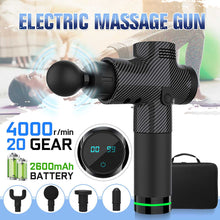 Load image into Gallery viewer, Muscle Pain Body Massage Exercising Relaxation Shaping Pain Relief