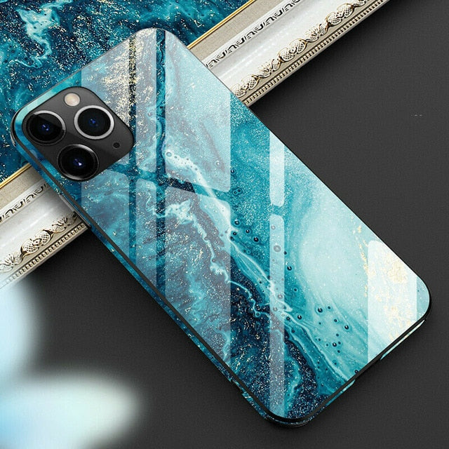 Luxury Full Protective Phone Case For iPhone
