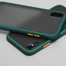 Load image into Gallery viewer, Samsung Silicone Case Multi Color For  S-Series, Note Series and A-Series Dark Green