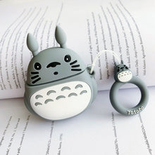 Load image into Gallery viewer, AirPods 2 AirPods Cute Cartoon Cases