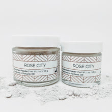 Load image into Gallery viewer, Rose City Facial Mask Powder