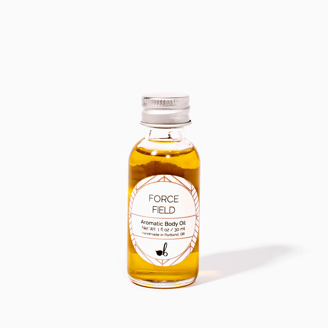 Force Field Aromatic Body Oil